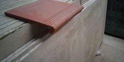 Nuvocotto Terracotta Floor Tiles, 1 X 1 Feet