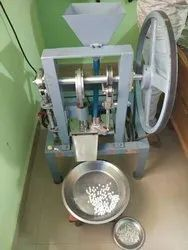 Automatic comphur Tablet making Machine