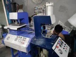 Hydraulic Multi Cutting Machine