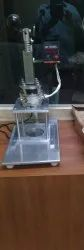 S.S cup sealing machine