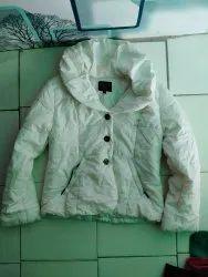 Ladies Winter Jacket Used