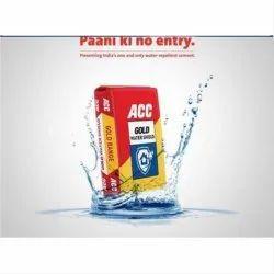 Acc Gold Cement 50kg