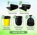 Small Size Garbage Bags