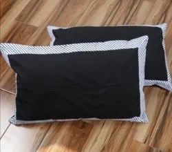 Block Color Pillow covers