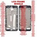 Mobile LCD Middle Frame