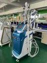 Cryolipolysis Machine silicon 5 handle