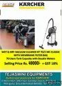 Karcher Vacuum Cleaner Nt 70 /20Me