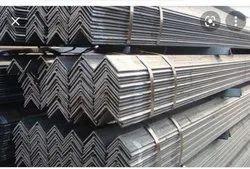 Galvanized Mild Steel Angle