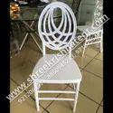 Acrylic Resin Chair