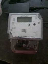 Single Phase Energy Sub Meter
