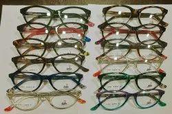 Female Eyewear Optical Frame