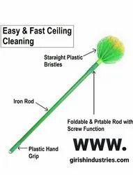 Plastic Gobi Jala Broom