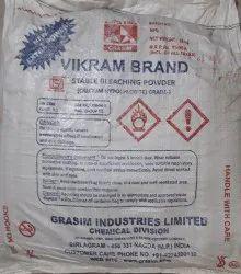 Vikram Brand Stable Bleaching Powder Grade 1