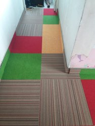 VITO FLOORS Carpet Tiles