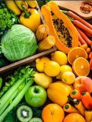A Grade Tamil Nadu Fresh Green Vegetables, Carton, 5 Kg