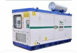 125 Kva Kirloskar Silent Generator