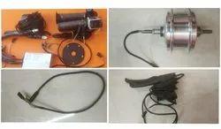 Bicycle Hub Motor Kit 24v