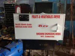 Mini fruit dryer
