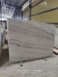 Burno Brown Indian Marble