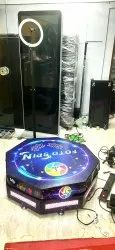 360 Degree Photo Booth