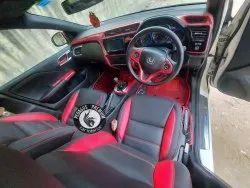Pegasus Premium Car Interior