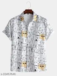Classic Fashionable Men Shirts