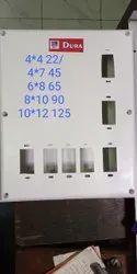 Pvc Electric Cutting Board