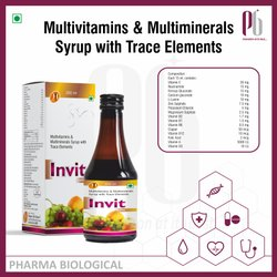 Invit Syrup