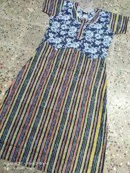 Ladies Night Gown 03