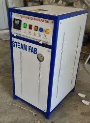 Steam Boiler 12 Kg