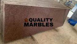 Quality marble Jem Red Granite