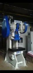 Mechanical C Frame Power Press