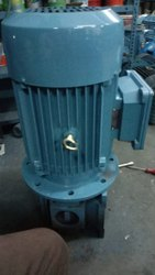 20hp 1440rpm flange mounted motor