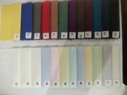 Plain Soft Cotton Fabric, Plain/Solids