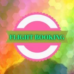 One Way Flights Booking, Pan India