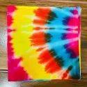 Tie Dye Handmade Napkin