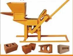 Hollow Clay Brick Making Machine