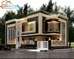 Luxury House Construction Services