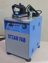 Steam Boiler Iron