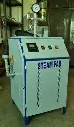 Semi Automatic Boiler 6 Kg