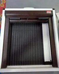 Openable Window Mosquito Net