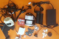 24V E-Cycle Conversion Kit