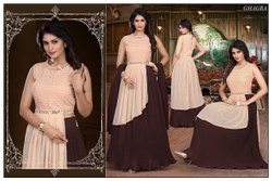 Embroidery Stitched Designer Lehenga, Party Wear Dresses