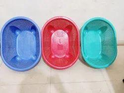 Kitchen Tokri Basket( Oval Tokra)