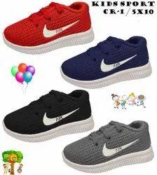 PVC Daily wear Kids Shoes
