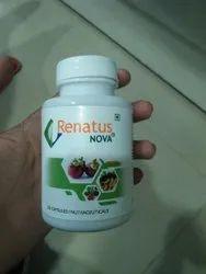 Renatus Nova Health Supplement