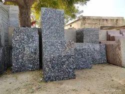 Polished Granite Slab, Thickness: 17mm