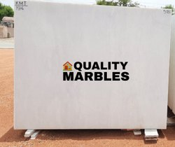 Quality marble PURE WHITE MARBLE