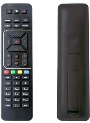 Dth And Tv Remote
