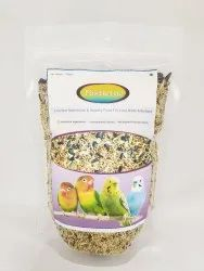 Mistletoe Bird Food Mix Seeds 500g, Packaging Type: Packet, Packaging Size: 500g/1200g